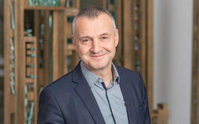 Mieterinfo: Änderung in der Geschäftsführung, Neue Anschrift Hauptgeschäftsstelle