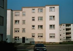 66482 Zweibrücken,3 Zimmer Zimmer,1 BadBäder,Wohnung,Liebigstr. 5,1039