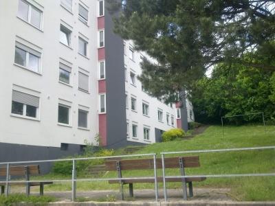 66482 Zweibrücken,3 Zimmer Zimmer,1 BadBäder,Wohnung,John-F.Kennedystr. 132,1050