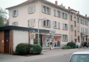 66482 Zweibrücken,1 Room Zimmer,Ladengeschäft,Ixheimer Straße 180,1059