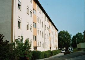 66482 Zweibrücken,4 Zimmer Zimmer,1 BadBäder,Wohnung,Pasteurstraße 10,1071