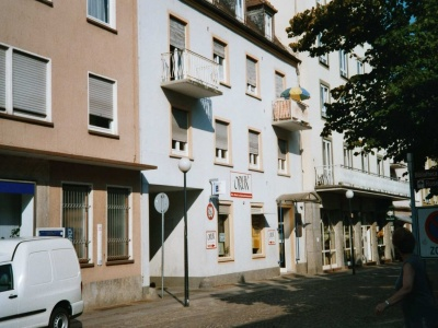 66482 Zweibrücken,Ladengeschäft,Schlossplatz 2,1076