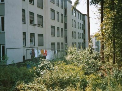 66482 Zweibrücken,3 Zimmer Zimmer,1 BadBäder,Wohnung,Scheiderbergstr.51,1007