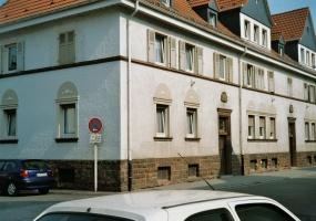 66482 Zweibrücken,2 Zimmer Zimmer,1 BadBäder,Wohnung,Ixheimerstr. 150,1016