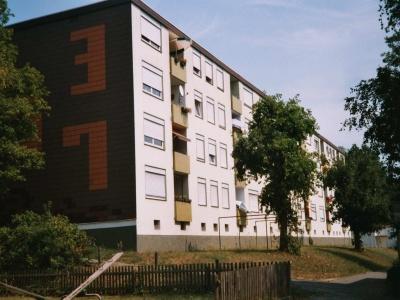 66482 Zweibrücken,3 Zimmer Zimmer,1 BadBäder,Wohnung,Acaunusstr. 5,1022